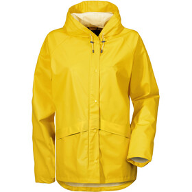 DIDRIKSONS Avon Jacket Women yellow